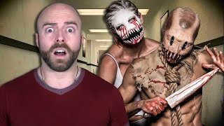 10 Haunted Insane Asylums With Extremely Dark Pasts