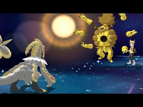 This is Why Kommo-o's ALMOST The Best. Pokemon Ultra Sun Ultra Moon.