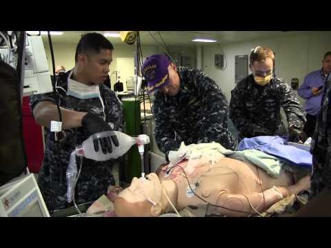 Simulation Center Preps FSTs for Deployment