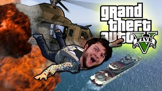 GTA 5 - TODAY WE PLAY GTA! (GTA 5 PC Online Funny Moments!)