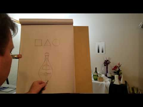 How to Draw, Secrets of Drawing, Construction Drawing