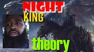 Is The Night King A Stark Or A Targaryen?   Bearded Daddy Vlog Life Ep 87