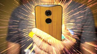 We Miss the Moto X