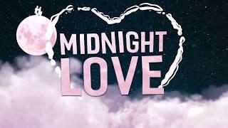 Mark Mendy - Midnight Love (feat. Nina Carr) [Official Lyric Video]