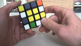 4x4x4 OLL and PLL Parity (Easy way to memorize) - PakVim net HD
