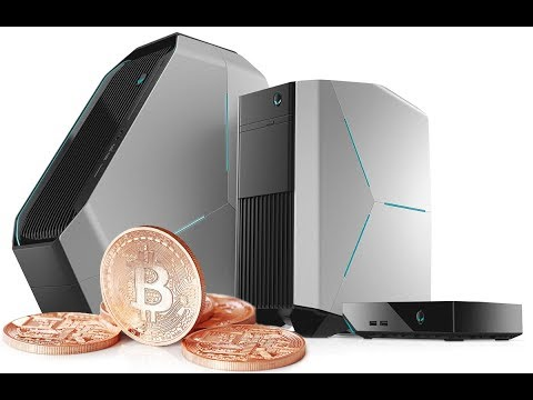 How to Earn $200 a Month Mining with a Dell Alienware Gaming PC