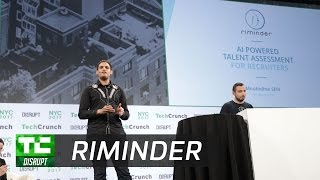 Startup Battlefield | Disrupt NY 2017