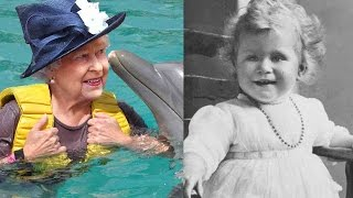 Unknown Surprising Facts About Queen Elizabeth II || Pastimers