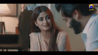 ALIF | Episode 19 | Best Scene - 05 | Har Pal Geo