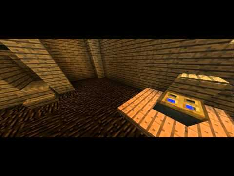 Minecraft Classic Mansion
