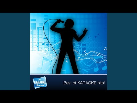 You Can't Get There From Here [In the Style of Lee Roy Parnell] (Karaoke Version)