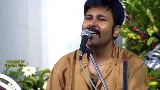 """""""Kobey Ami Bahir Holem"""" - by Sasha, Live at Kolkata Town Hall 2012"""