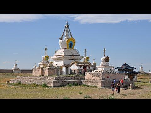 Mongolia - Erdene Zuu - Kharkhorin - Хархорин