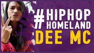 Dee MC aka Deepa Unnikrishnan | Hip Hop Homeland | Unique Stories from India