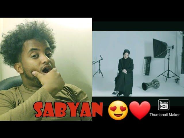Download SABYAN -SAPU JAGAT (OFFICIAL MUSIC VIDEO)🇮🇩 Bilztv reaction MP3 Gratis