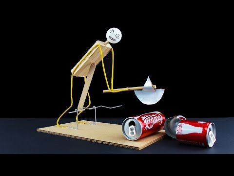 Coca Cola Cranky Cutter The BEST TOY EVER