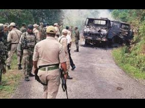 LIVE VIDEO OF TERRORIST ENCONTER BY INDIAN ARMY
