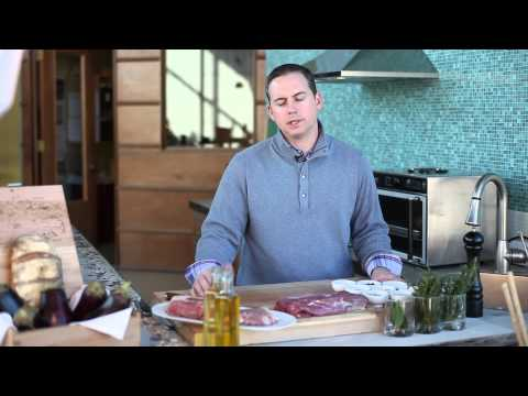 How to Tenderize Pork : Deliciousness for All