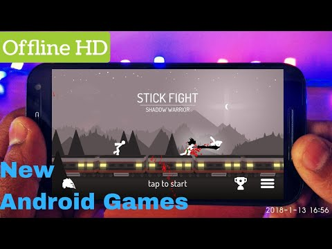 Best Android games : Offline Games For Android (2018)