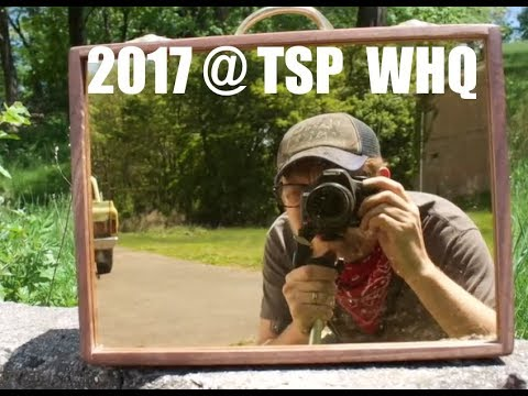 A 5 minute revisit of 365 days: TSP WHQ 2017