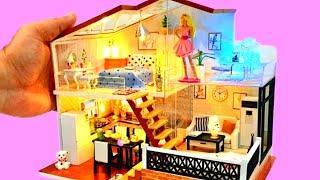 Arianne Diy Miniature Dollhouse Videos 9videos Tv