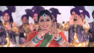 Ghaint Sardar | Rupinder Handa |  BRAND NEW SONG 2014 | FULL HD | Dhani Music