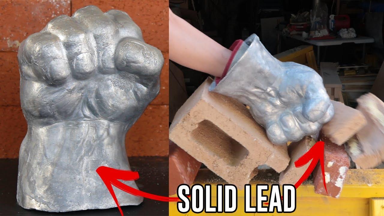 Hulk Hands that Actually SMASH
