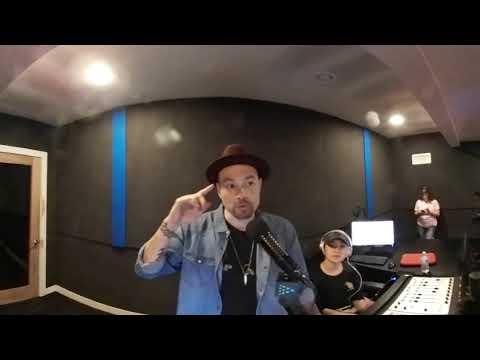 DJ HAPA presents GTA part 1 - 360 Video