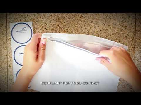 Sealer Sales Child Resistant Bags