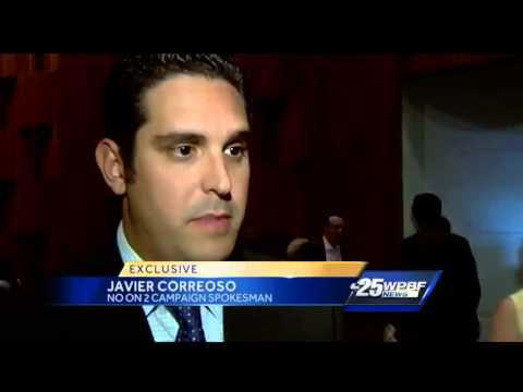 Exclusive: Debate over legalizing medical marijuana in South Florida