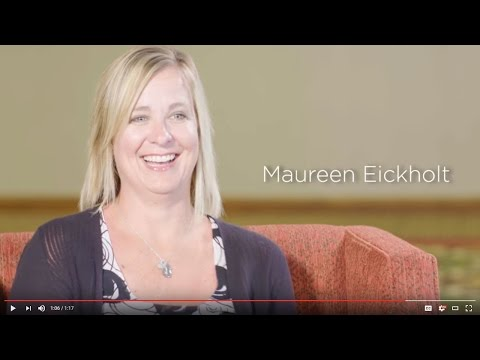 Aspire to More with Maureen Eickholt