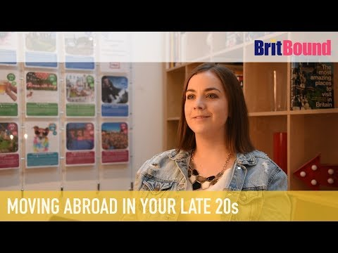 Moving abroad in your late 20s   Tash   Humans of BritBound