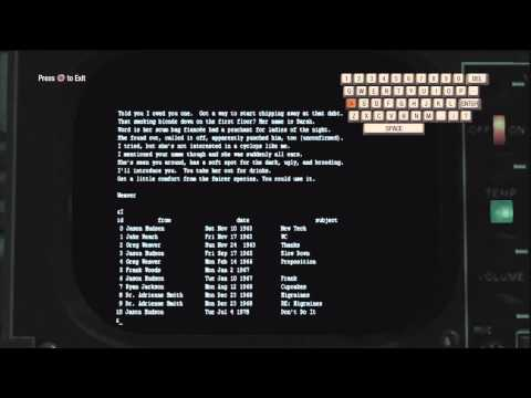 Call of Duty: Black Ops - The cheat codes terminal
