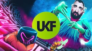 Ganja White Night x Dirt Monkey - No Escape (Doctor P Remix)
