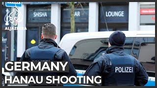 Germany shisha bar shootings: Racist material found in suspect's manifesto