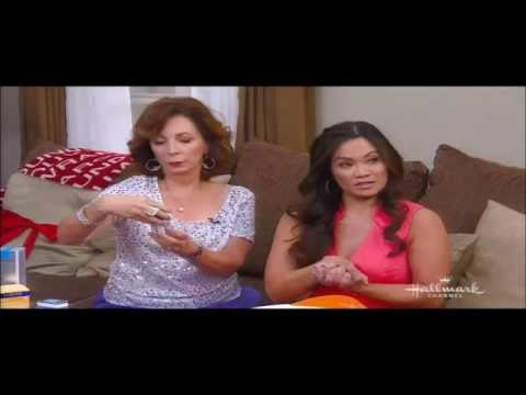 Dr. Sandra Lee Talks about Wrinkle Prevention on Home and Family  (12/07/12)