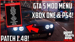 gta5 xbox one mod menu Videos - 9tube tv
