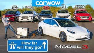 We drove these electric cars until they DIED!