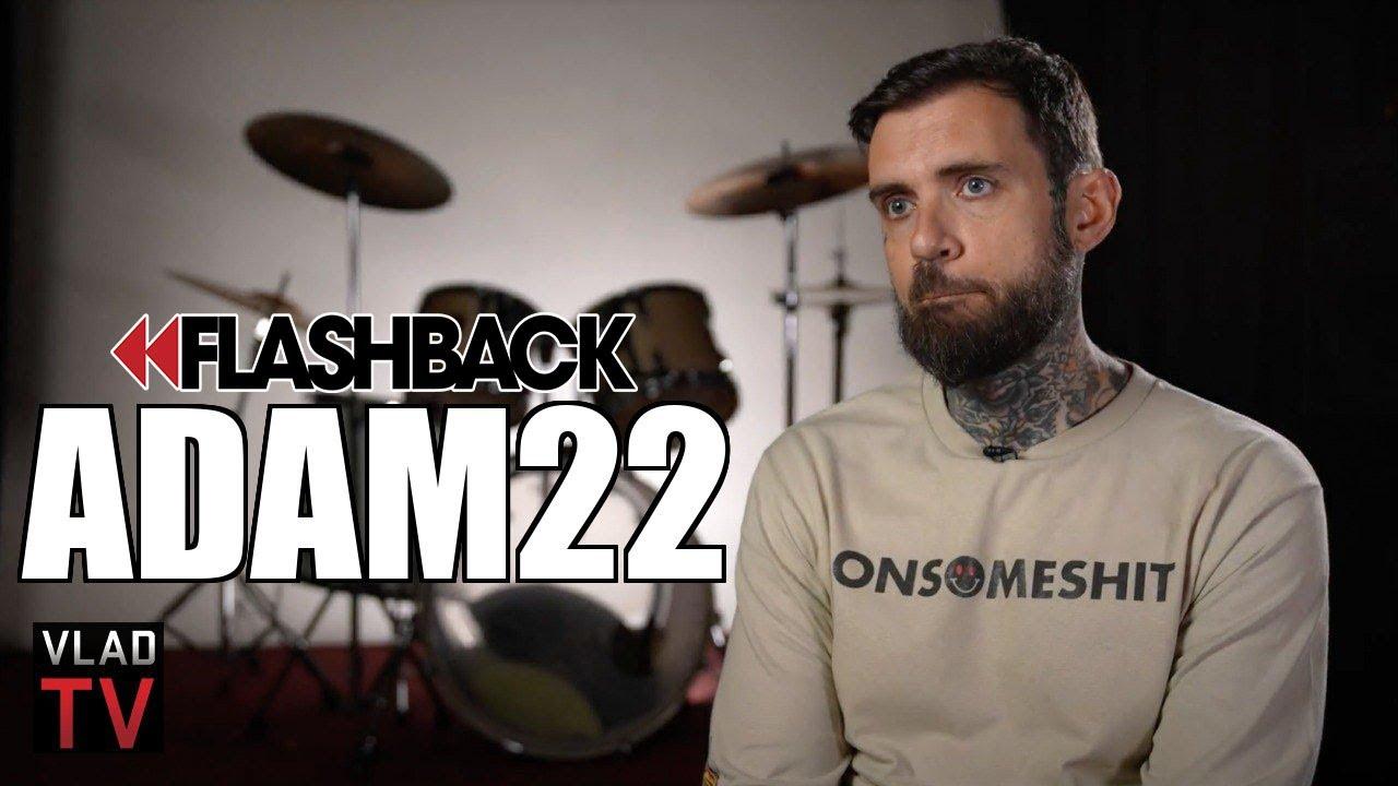 Adam22 on Lamar Odom vs Aaron Carter Fight: Aaron Needs Money & Lamar Has No Risk (Flashback)