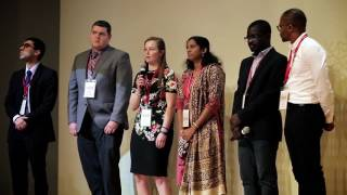 Commonwealth Science Conference Singapore 2017 highlights