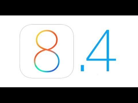 Installer iOS 8.4 beta 3 GRATUITEMENT et sans compte développeur !