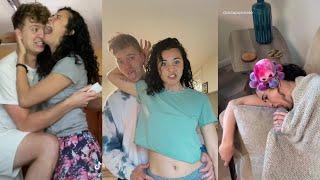 Try Not to Laugh Watching Meghan & Jack Tik Tok Videos - Funniest Meghan & Jack TikTok 2021