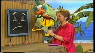 Mr Squiggle- The Prize