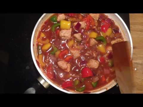 Slimming World Diet Coke Pork Recipe