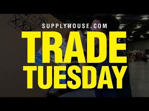 Trade Tuesday 2017