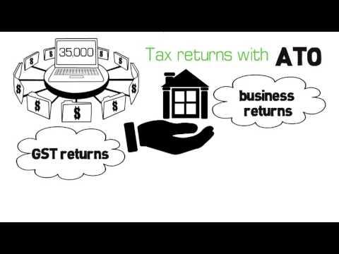 ATO Tax Returns 2017/2018: GST/Business Tax Returns & Trust/Supe Funds Tax Returns Australia