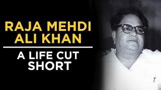 Raja Mehdi Ali Khan: The Romantic Lyricist | Tabassum Talkies
