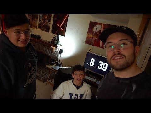 MAKING MOVIES WITH MITCH & KELEN! // Vlogmas Ep.19