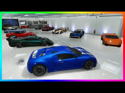 Rockstar Returns MISSING Properties, Vehicles & MORE Worth MILLIONS Back To Players In GTA Online!