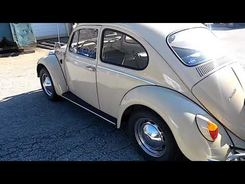 1966 Beetle in West Chester Pa. $8500.